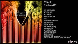 Vitalic - Chez Septime