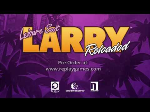 Leisure Suit Larry: Reloaded ya disponible para Android