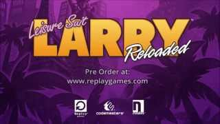 Leisure Suit Larry in the Land of the Lounge Lizards: Reloaded Trailer 2