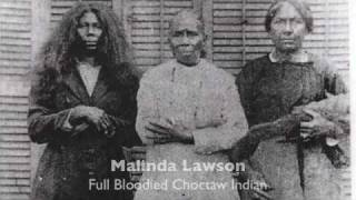 Choctaw Indians  of Amite, Louisiana