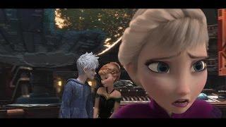 Lost On You (Jack/Elsa)