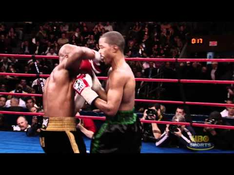 Zab Judah: Greatest Hits (HBO Boxing)