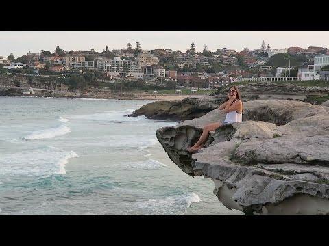 HIKING Bondi Beach | Sydney Australia