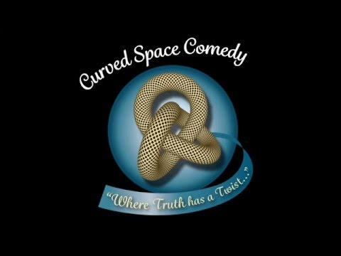 Even the Earth is Bipolar I: A Curved-Space Comedy Production