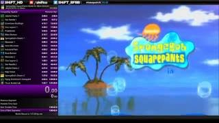 bfbb any commentary run for agdq 2017 submission