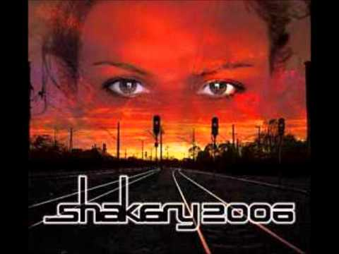 Shakary - Alya Album /2006  1.CD/