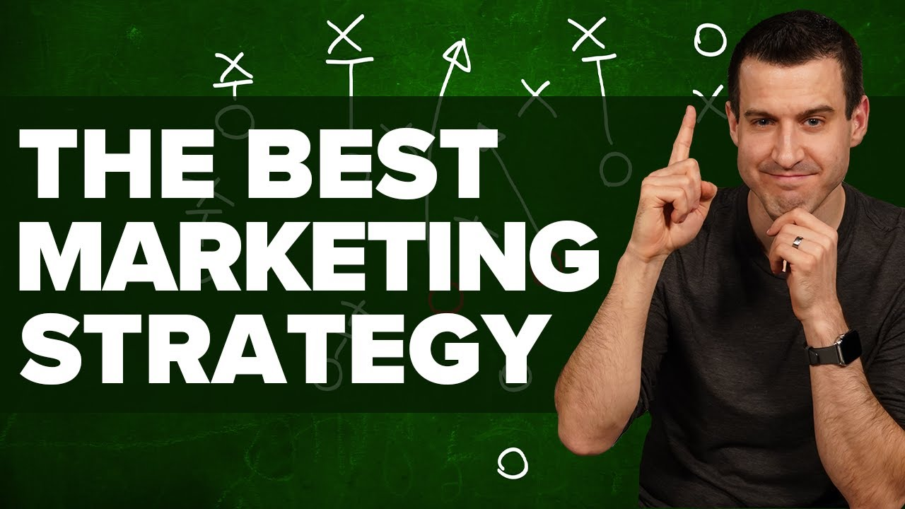 Download The Best Marketing Strategy For A New Business Or Product in 2021