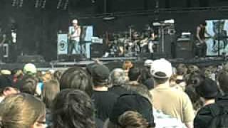 """Donots """" Big Mouth """" Live Concert Mainz"""