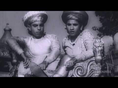 Jhansi Ki Rani 1953 {HD} - Sohrab Modi - Mehtab - Sapru - Old Hindi Movie