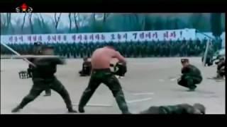 Спецназ КНДР САМЫЙ ЖЕСТКИЙ СПЕЦНАЗ В МИРЕ!