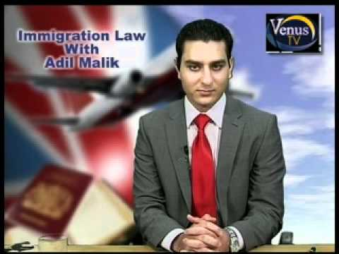 Immigration Law with Adil Malik  19-11-2011 Part 2.flv