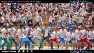 Baaki Sab First Class (Full Song) - Jai Ho - Salman Khan (1080p HD)