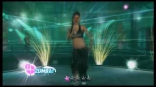 Zumba Fitness 2 Caipirinha