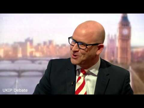 Paul Nuttall on Andrew Marr - Suzanne Evans on The Sunday Politics - 04-12-2016