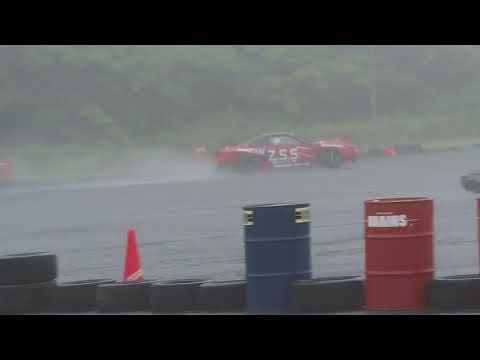 S15 Testing in the rain