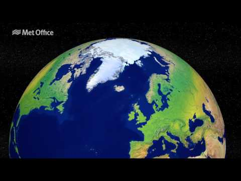 Arctic sea ice animation v4