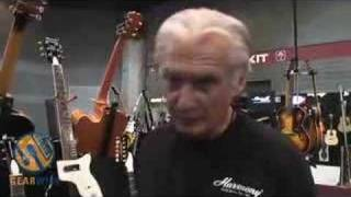 Harmony Guitars Vintage Models Resurrected from eBay