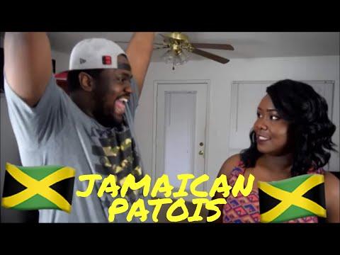 Boyfriend Translates Jamaican Patois (Pat-Wa) | Part 1