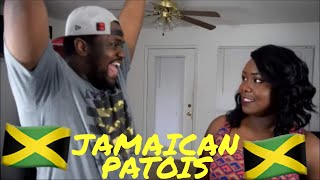 Boyfriend Translates Jamaican Patois (Pat-Wa) | Part 1