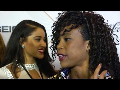ESSENCE Black Women in Hollywood Luncheon | INTERVIEWS