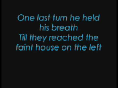 Billy Gilman- Oklahoma With Lyrics