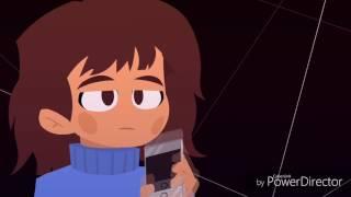 Топ 5 угарных анимаций UNDERTALE