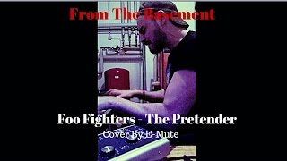 Foo Fighters The Pretender piano/vocals cover