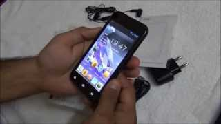Gionee CTRL V3 Review by Gadget Expert Rohit Khurana