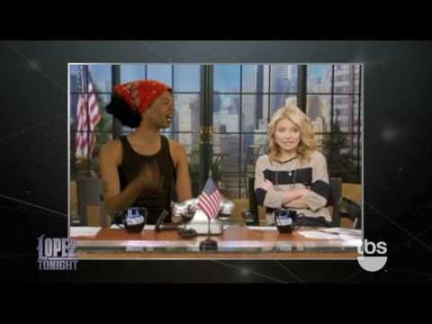 Antoine Dodson Replaces Regis on Live with Regis and Kelly??