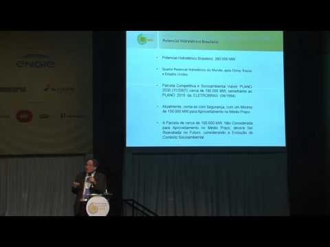 Brazil Energy Frontiers 2015 - Painel 1 - Keynote Speaker Altino Ventura Filho (MME)
