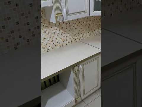 Кухонная мебель по индивидуальным размерам в Самаре от Утренняя звезда