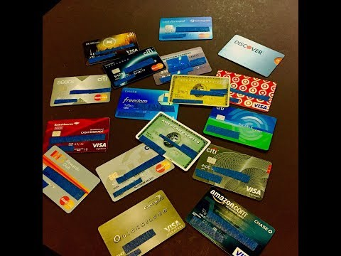 Explain Credit Cards   Beginners Best Credit Cards    YT1
