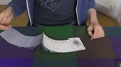 3 Coole Kartentricks - Zum Nachmachen  [super leicht]