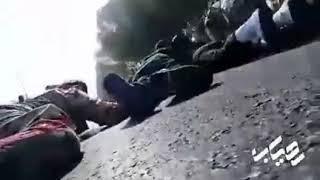 На военном параде в Иране произошел теракт - был открыт огонь по толпе ВИДЕО