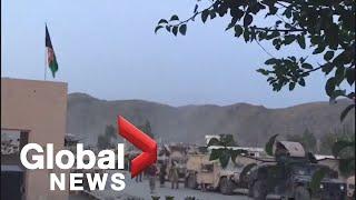 Canadian veterans mobilize to help as Taliban targets Afghan translators
