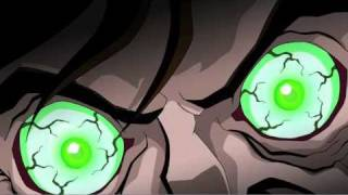 2010 SDCC - The Avengers: Earth's Mightiest Heroes Animated Series First Look