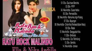 [59.47 MB] ELLA & NIKE ARDILLA RATU ROCK MALINDO I FULL ALBUM