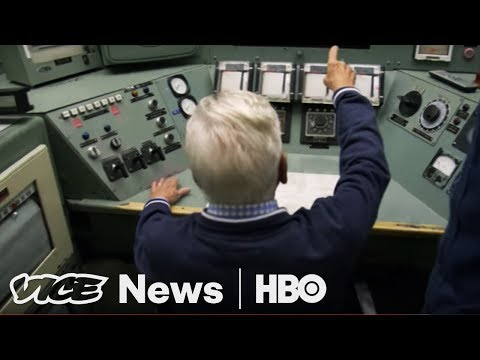 Download Youtube: Nuclear National Parks & Flynn Pleads Guilty: VICE News Tonight Full Episode (HBO)