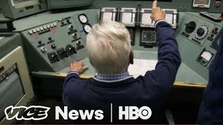 Nuclear National Parks & Flynn Pleads Guilty: VICE News Tonight Full Episode (HBO)