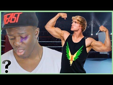What If Logan Paul Beats KSI?