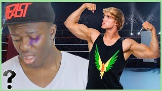 What If Logan Paul Beats KSI?
