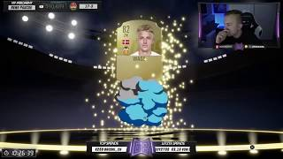 GamerBrother redet über FifaGaming | REALTALK | FIFA 19 STREAM HIGHLIGHTS