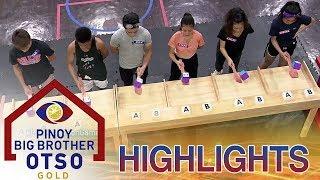 Teen Housemates, hinarap ang last golden circle challenge | PB…