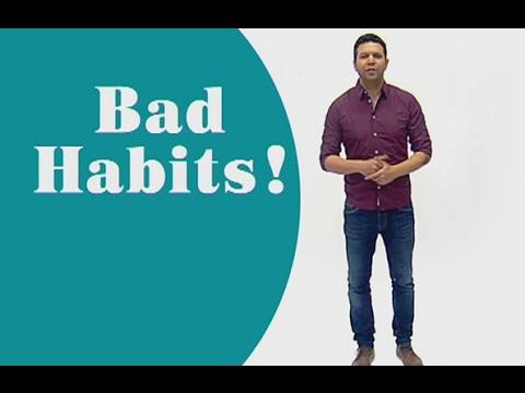 Minal - 21/02/2017 - Bad Habits