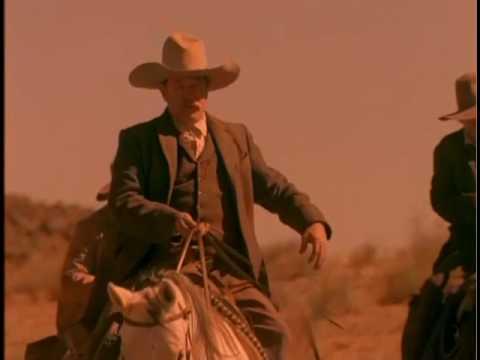 Streets of Laredo - Woodrow Call's Requiem
