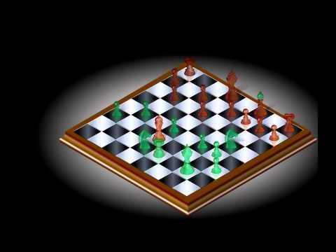 шахматы языке на флеш игра русском