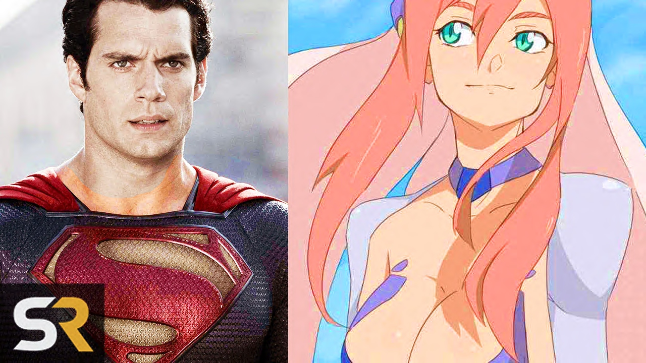 10 Movies That STOLE From Anime Without Getting Caught