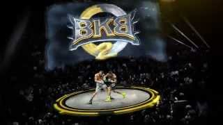 BKB Live on Pay Per View Saturday, April 4, 2015 @ 10PM ET / 7PM PT...