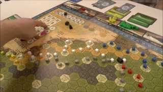 Sasquatch 2013 (Essen Games) - American Rails