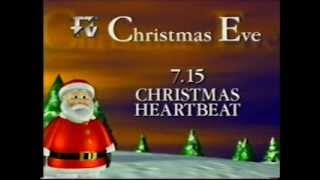Christmas on ITV Tyne Tees 1995 Heartbeat trailer